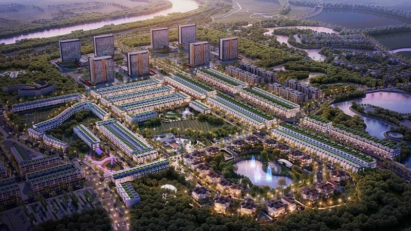 kosy city beat thai nguyen